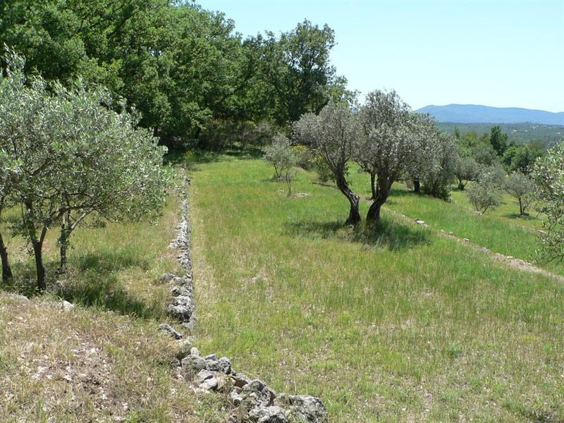 Vente terrain Fayence 349 000€ - Photo 4