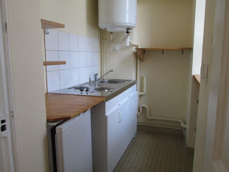 Location appartement Fontainebleau 590€ CC - Photo 3