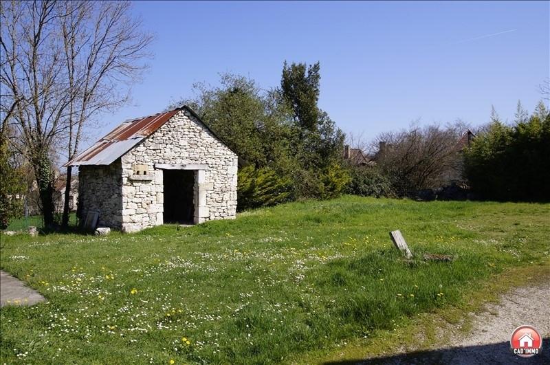 Sale house / villa St aubin de lanquais 181500€ - Picture 4