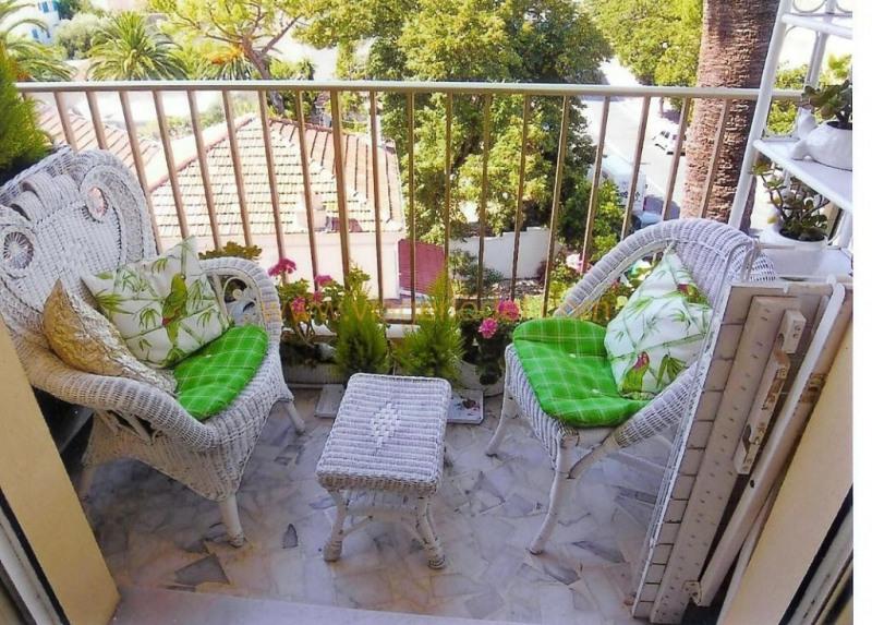 Verkoop  appartement Juan-les-pins 190000€ - Foto 2