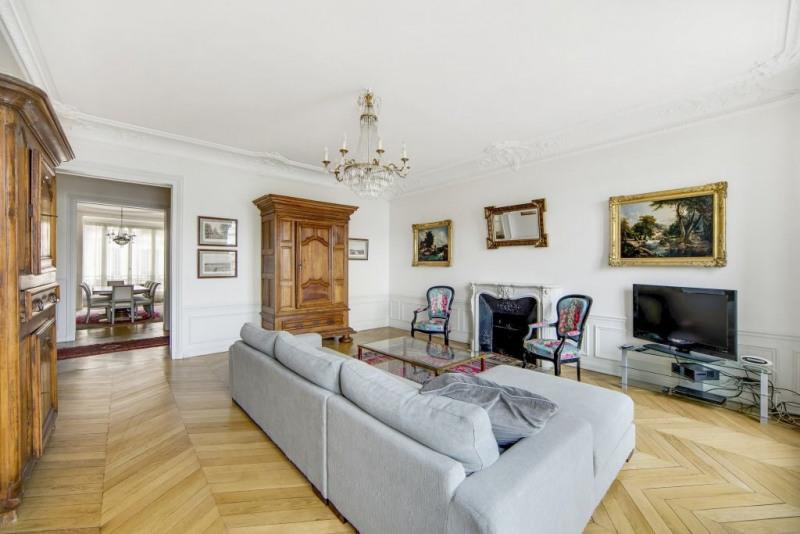 Aрендa квартирa Paris 16ème 6220€ CC - Фото 3