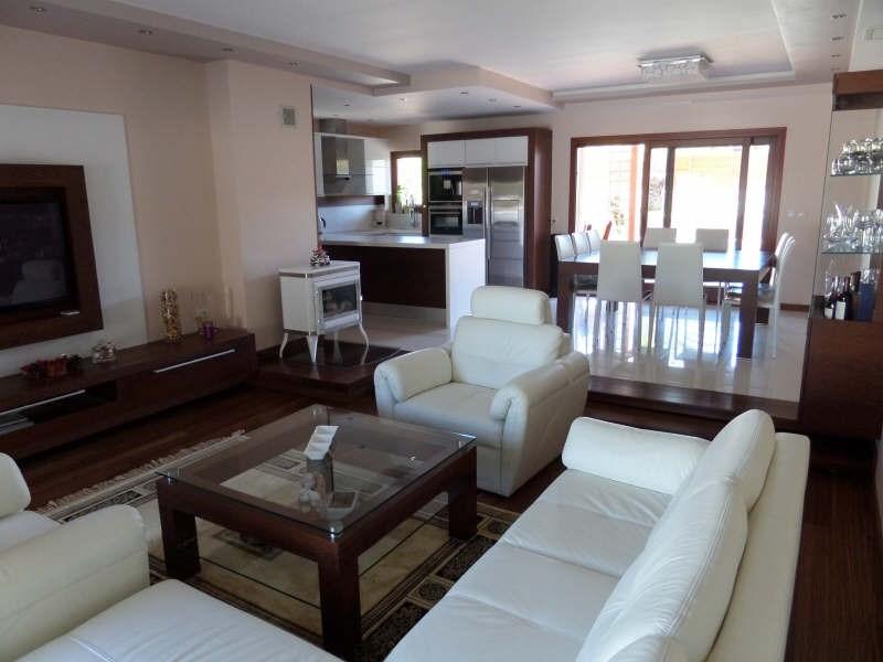 Deluxe sale house / villa Perols 840000€ - Picture 5