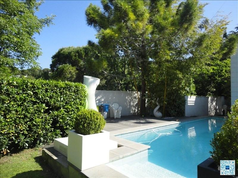 Deluxe sale house / villa Sete 880000€ - Picture 1