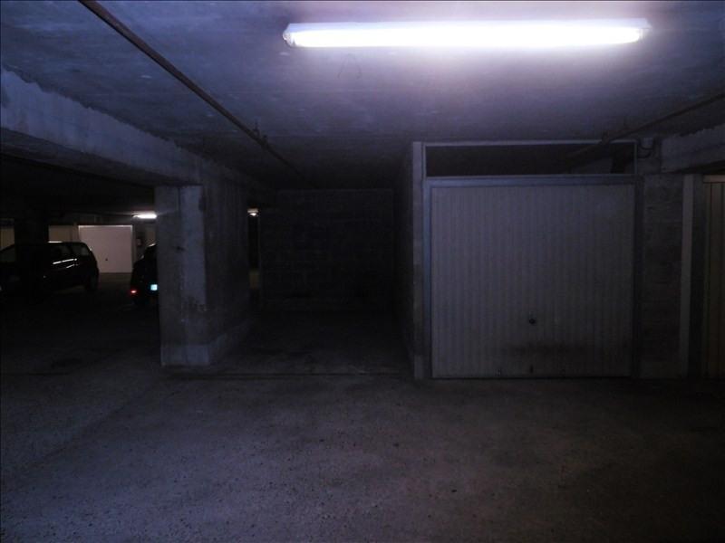 Vente parking Arcueil 11500€ - Photo 4
