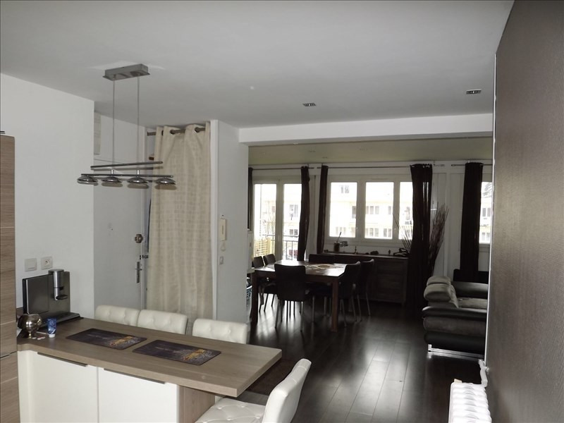 Vente appartement Pau 122 500€ - Photo 1