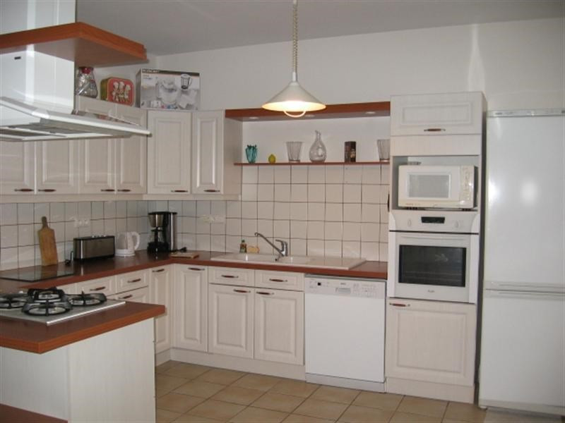 Vacation rental house / villa Mimizan 2 030€ - Picture 7