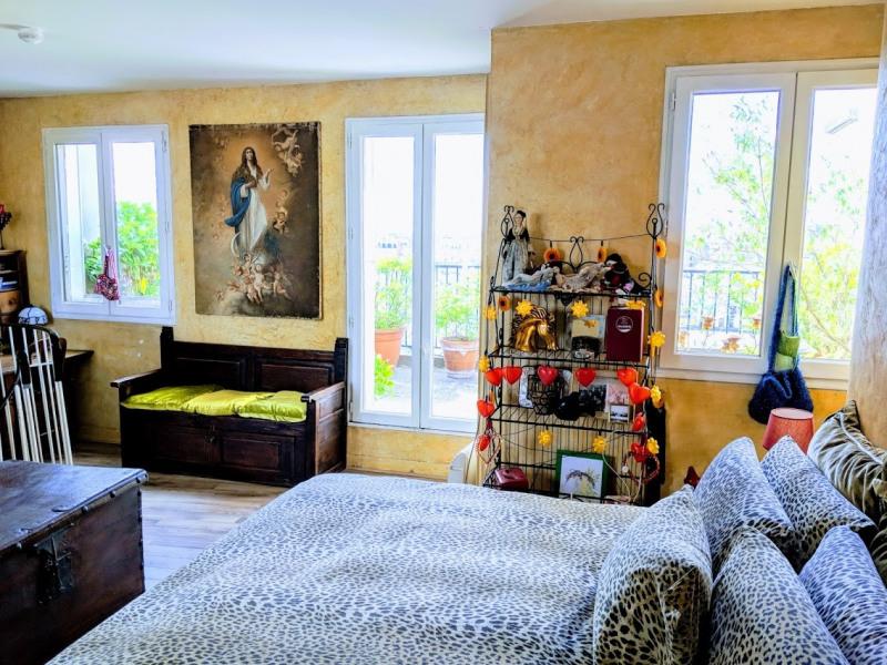Rental apartment Paris 11ème 2630€ CC - Picture 8