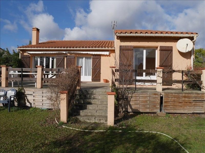 Vente maison / villa Pezilla la riviere 320000€ - Photo 7
