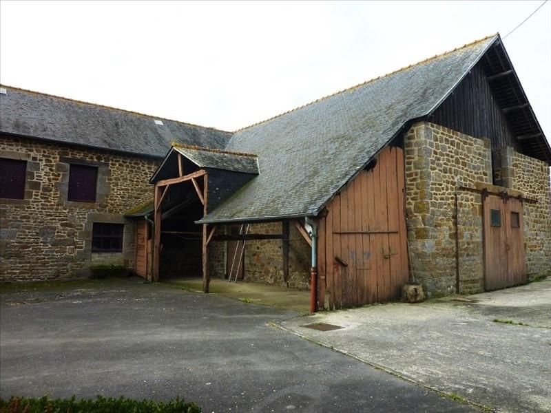 Vente maison / villa Maen-roch 124800€ - Photo 3