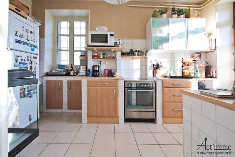 Vente maison / villa Seyssins 329000€ - Photo 3