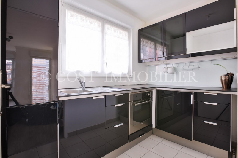 Vente appartement Gennevilliers 284 000€ - Photo 9