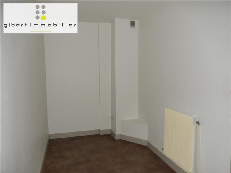 Rental apartment Le puy en velay 521,79€ CC - Picture 8