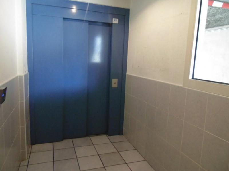 Vente appartement Grenoble 49000€ - Photo 10