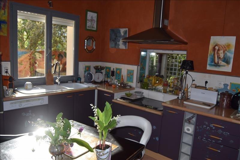 Vente maison / villa St martin de seignanx 395000€ - Photo 4