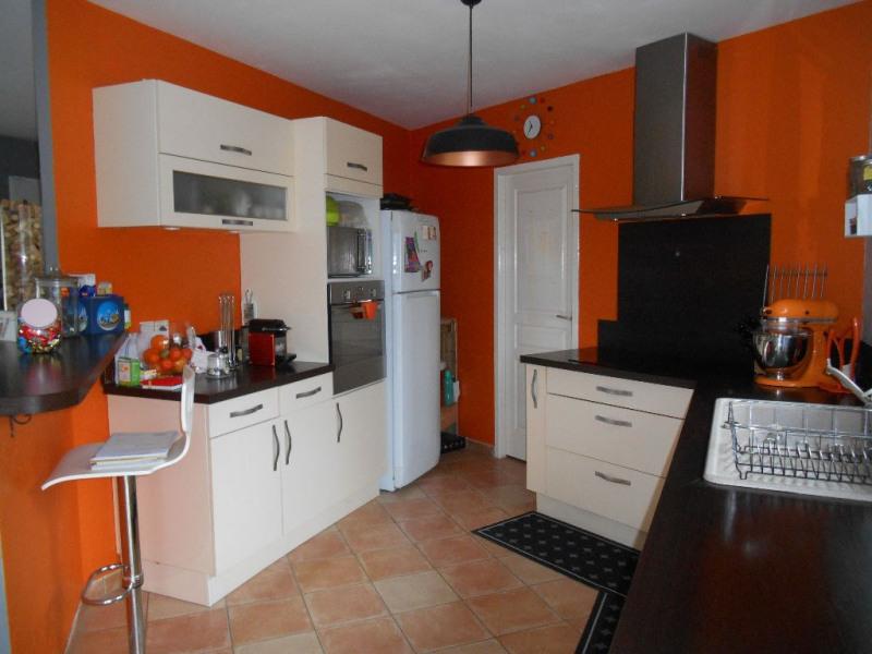 Sale house / villa La brede 281000€ - Picture 4