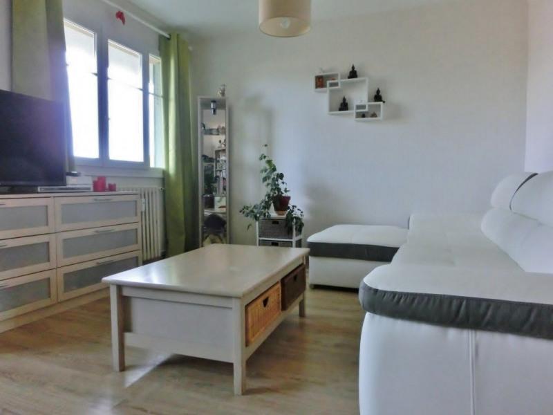 Sale apartment Bourgoin jallieu 145000€ - Picture 2