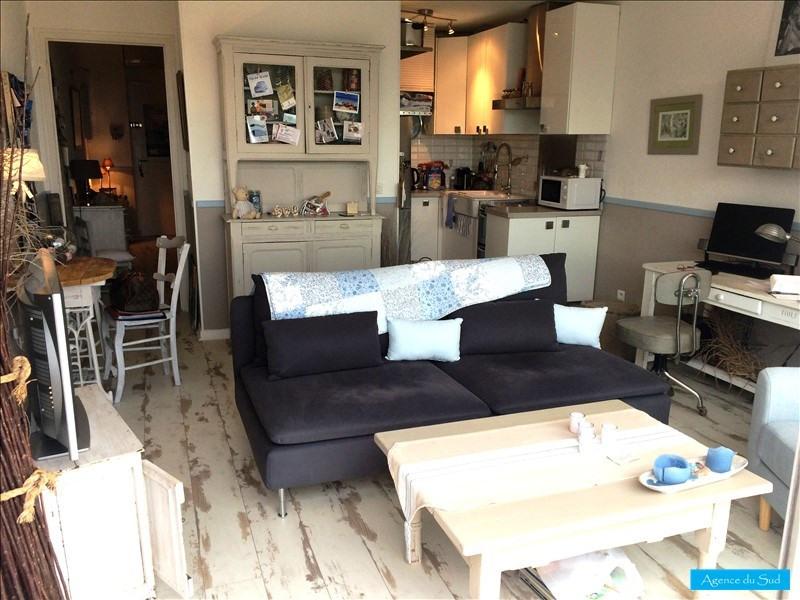 Vente appartement La ciotat 235000€ - Photo 3