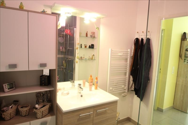 Vente appartement St jeoire prieure 229 000€ - Photo 10