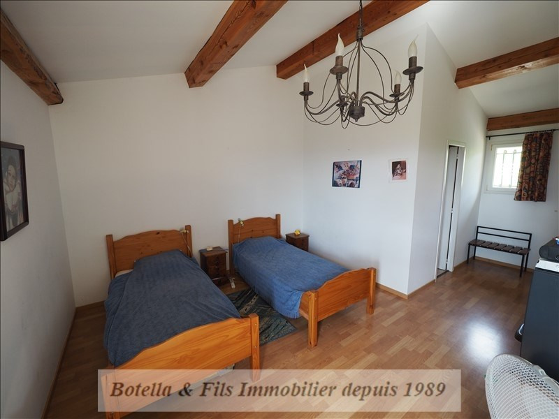 Verkauf haus Barjac 442000€ - Fotografie 9