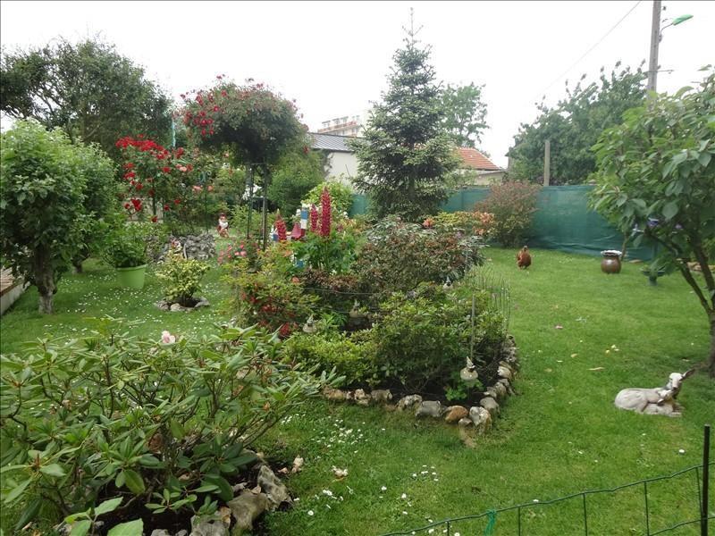 Sale house / villa Sens 165850€ - Picture 2