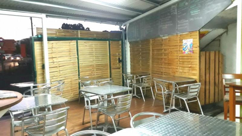 Commercial property sale shop Le tampon 55000€ - Picture 2