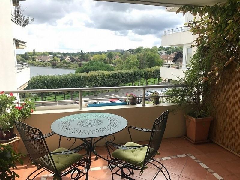 Vente appartement Viry chatillon 259000€ - Photo 2