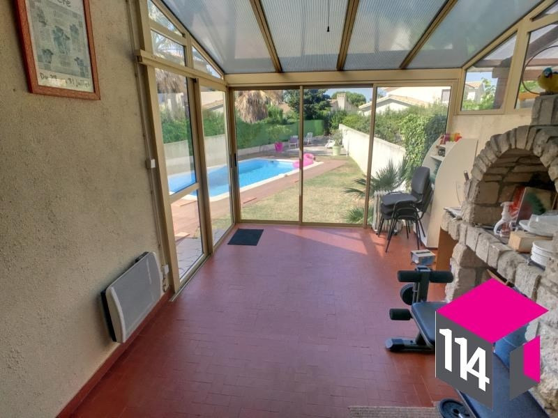 Vente maison / villa Baillargues 382 000€ - Photo 7