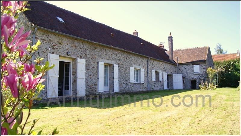 Sale house / villa Proche mormant 367500€ - Picture 10