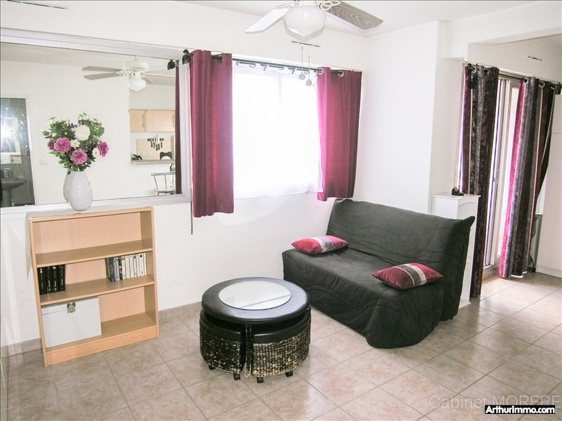 Sale apartment Antibes 105000€ - Picture 4