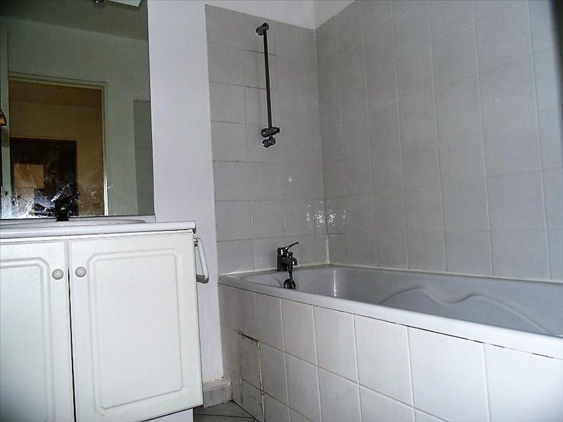 Sale apartment Marseille 4ème 165000€ - Picture 8