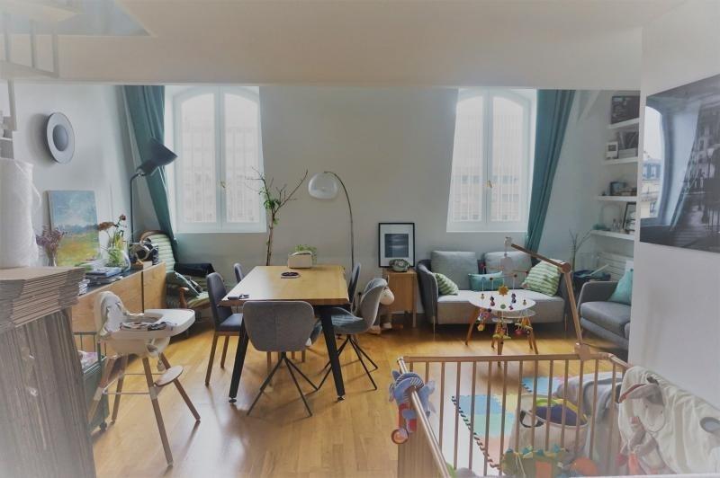 Location loft/atelier/surface Neuilly sur seine 1960€ CC - Photo 1