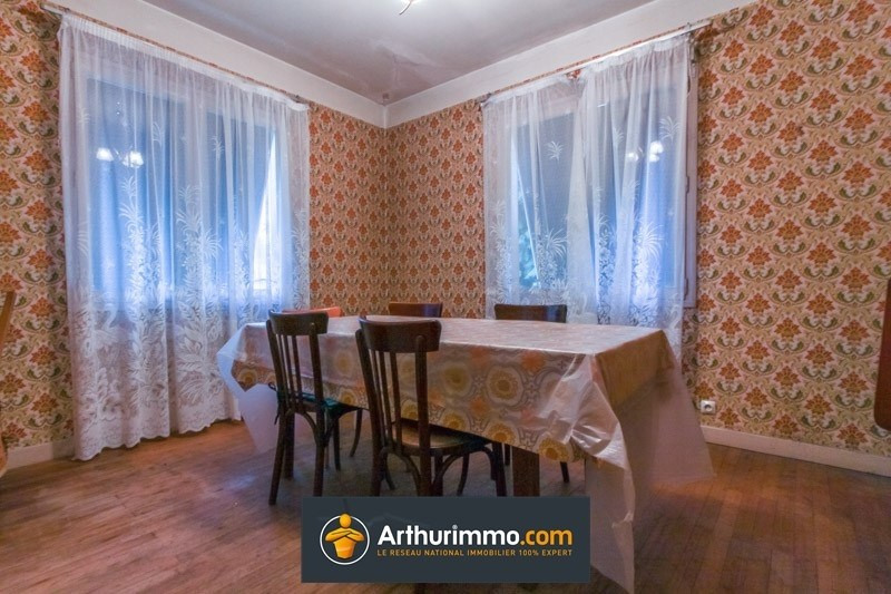 Sale house / villa St chef 165 000€ - Picture 7