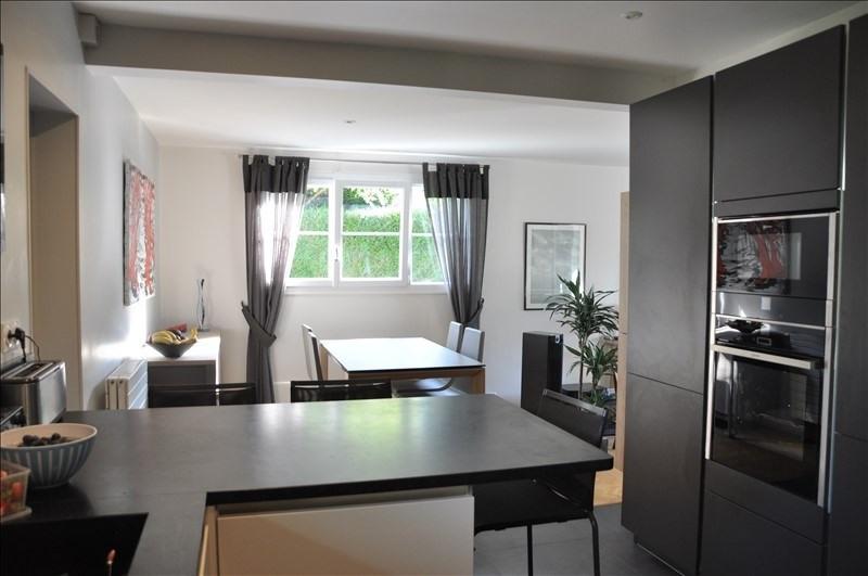 Sale house / villa St nom la breteche 760000€ - Picture 5