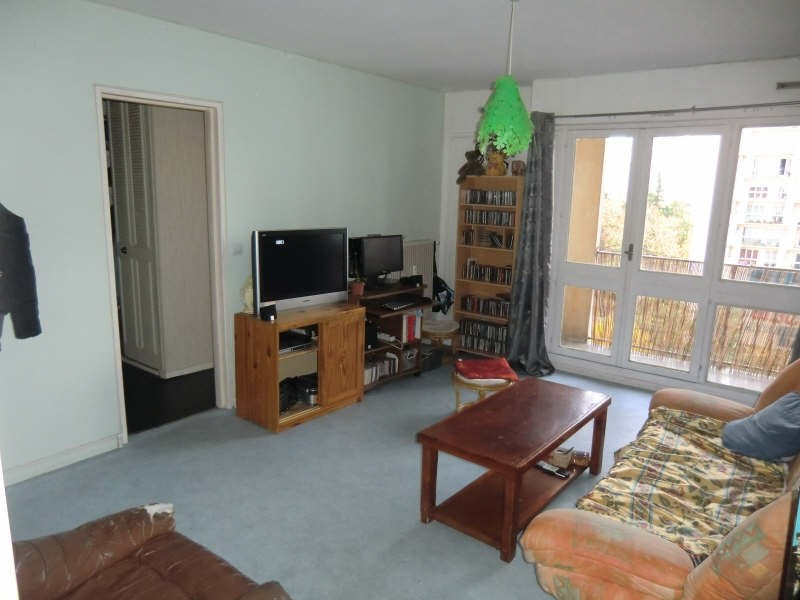 Sale apartment St ouen l aumone 127800€ - Picture 2