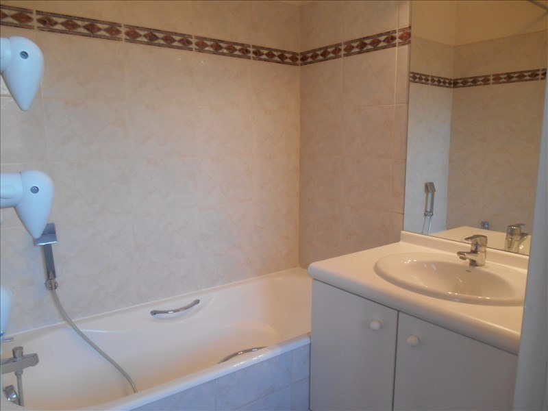 Location appartement Le plessis robinson 895€ CC - Photo 5