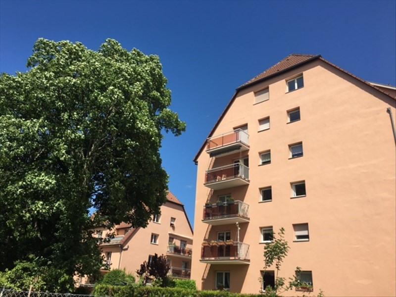 Location appartement Strasbourg 911€ CC - Photo 2