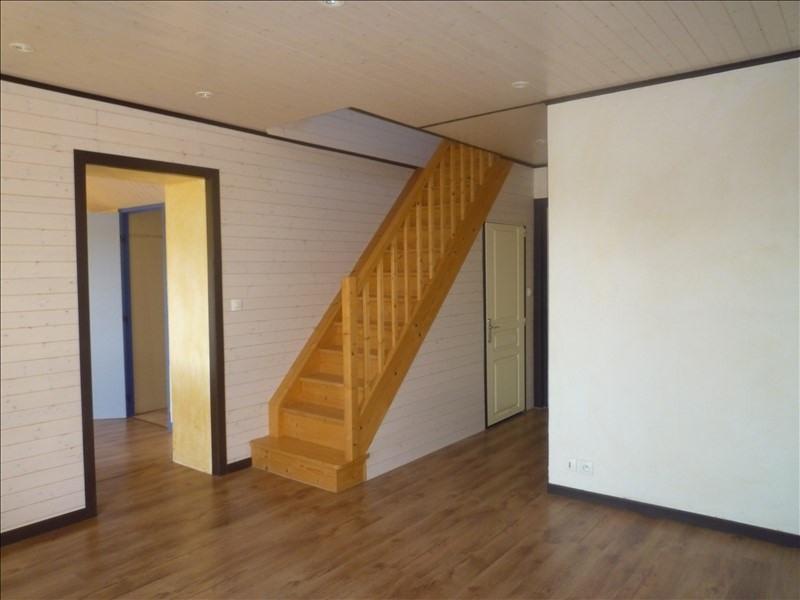 Sale apartment Culoz 48000€ - Picture 2