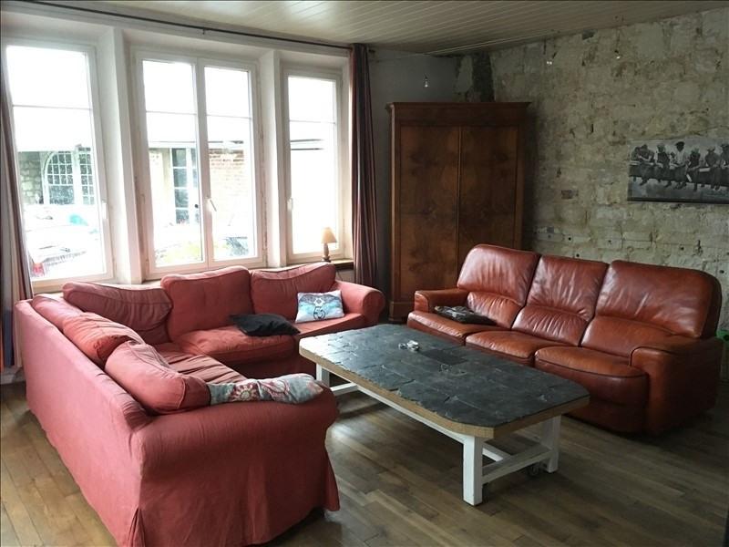 Vente maison / villa Villers cotterets 165000€ - Photo 2