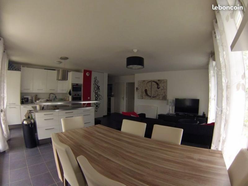 Sale apartment Le plessis trevise 365000€ - Picture 2