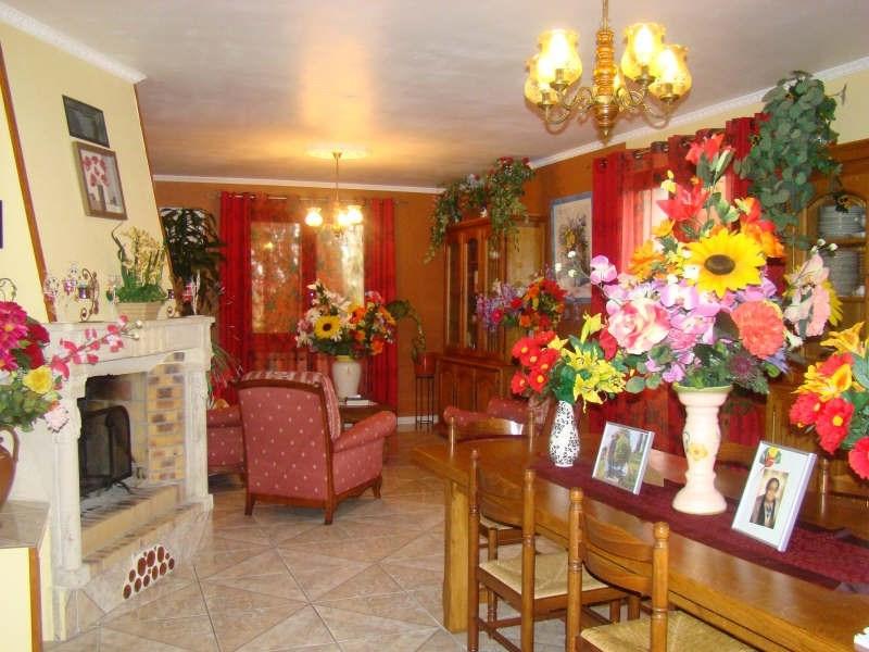 Vente maison / villa Ceoby 156000€ - Photo 2