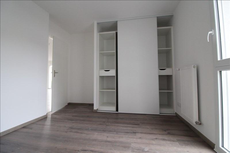 Locação apartamento Voiron 760€ CC - Fotografia 5