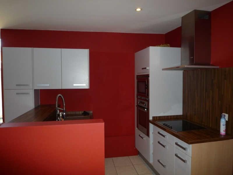Vente maison / villa Poitiers 139000€ -  3
