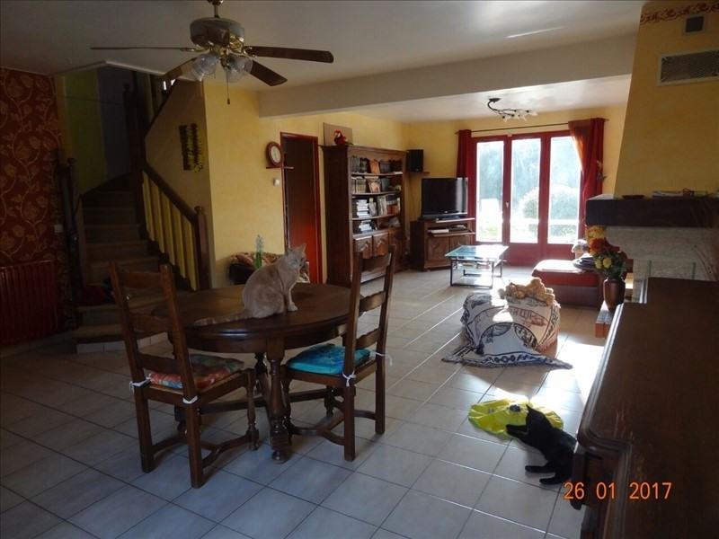 Vente maison / villa Chevry cossigny 446000€ - Photo 2