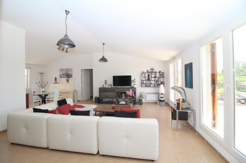 Vente appartement Salon de provence 420000€ - Photo 2