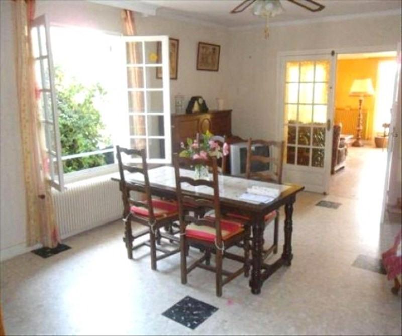 Vente maison / villa Amboise 231000€ - Photo 2