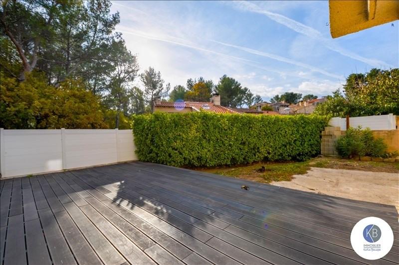 Vente maison / villa Rousset 319900€ - Photo 1