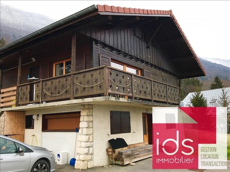 Venta  casa Le bourget du lac 410000€ - Fotografía 2