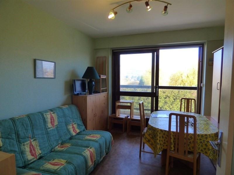 Affitto appartamento Aix les bains 406€ CC - Fotografia 6