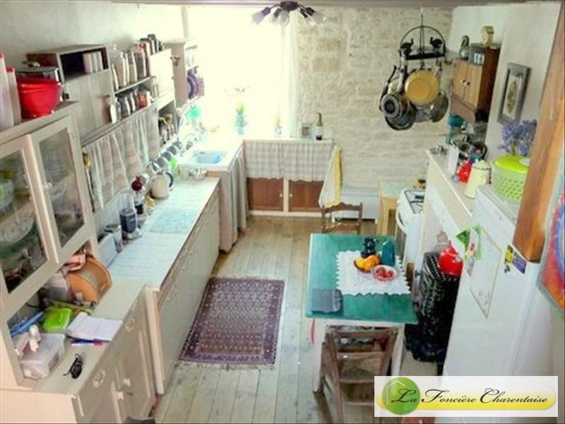 Vente maison / villa Marcillac lanville 70000€ - Photo 2
