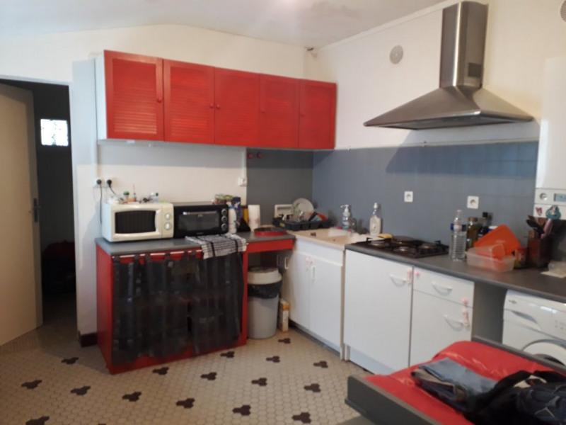 Vente maison / villa Gond pontouvre 82500€ - Photo 2